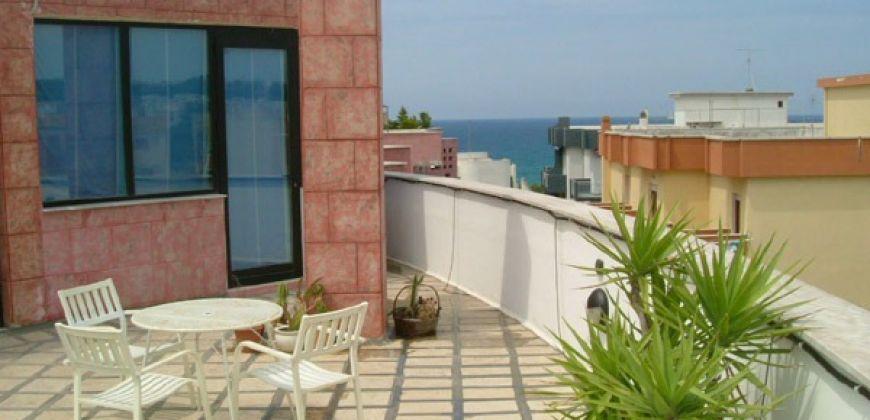 Attico Panoramico in Residence BAIA BLU