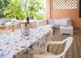 Villa Antonella a 700 mt dal mare-app.piano rialzato