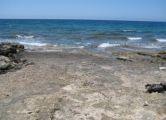 Villino Francesca confortevole fronte mare