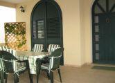 Villa Gabriella per comitive-app.piano rialzato