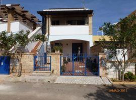 Casa Via Allende a p
