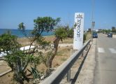 Elisa caba�a de 50 metros. del mar