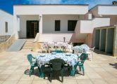 Villa Antonella 700 mt. de la mer - appartanento bas