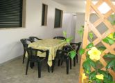 Villa Gabriella per comitive-app.ti piano terra (giallo e rosso)